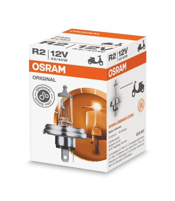 Osram 12v R2 45/40w 64183